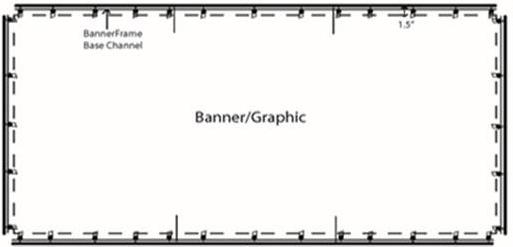 BannerFrameFLEX Diagram