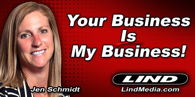 2020-AE-LIND-Avail-Your-Business-Jen-Digital Proud to Serve Galion & Crawford County!
